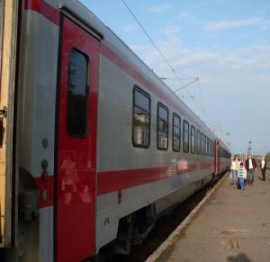 Vlak_Burgas